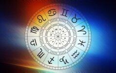 Dienos horoskopas tavo Zodiako ženklui