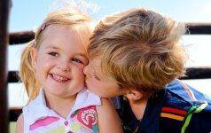 Psichologė - apie pirmąją meilę: kokios klaidos nepadaryti