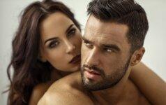 Gyvenimas susimetus: kodėl kartais tai geriau, nei santuoka