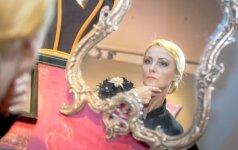 Lietuvoje – aukštosios juvelyrikos kolekcija