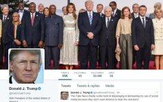 Бывший соперник Трампа назвал его главной проблемой Твиттер