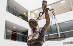 АСЛ приступил к рассмотрению жалобы по поводу оправдания бывших омоновцев