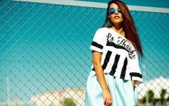 4 madingos vasaros naujienos: kaip jas dėvėti