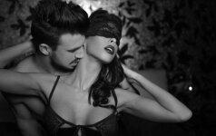Intymios paslaptys: ką slepiame nuo vyrų