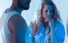 Santykių ekspertė pataria: kada laikas skirtis, o kada verta pasistengti