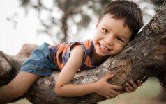 Šiuolaikiniai vaikai nebemoka - o tėvai be to negalėjo gyventi