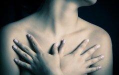 Gimdos kaklelio vėžys – kartais abejingumo sau pasekmė