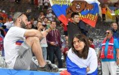 Посольство РФ раскритиковало фильм BBC о российских футбольных фанатах