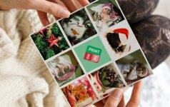 Ar jau paprašėte Kalėdų Senelio dovanų savo artimiesiems?