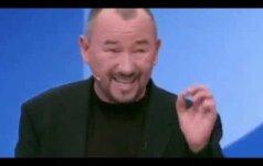 Ведущий Первого канала, обсуждая смерть Моторолы, признался в убийствах людей