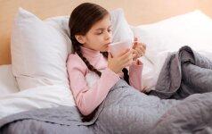 Gydytojo patarimai, kaip rinktis arbatą vaikui