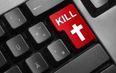 В РПЦ назвали анонимность в интернете правом сатаны