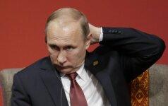 Литва решила не впускать российских судей, Путин говорит об идиотизме