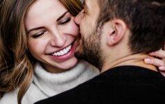 Zodiako ženklų klaidos santykiuose