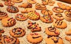 Šventės be jų neįsivaizduojamos: gardūs kalėdiniai meduoliai