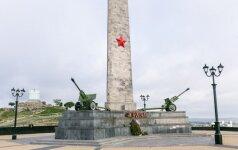 Литва не намерена прекращать деятельность своего почетного консула в Крыму