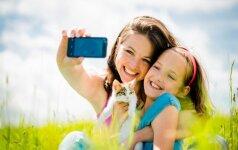 Ieškomas OILEVEGAN reklamos veidas: dalyvaukite nuotraukų konkurse