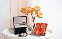 """""""C&D Style"""" dovanų idėjos Motinos dienai + KONKURSO laimėtojai"""