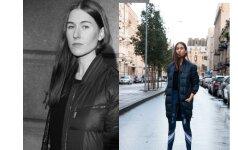 Stilingos Lietuvos moterys parodė, kaip vilkėti vyrams skirtą madą