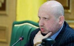 Oleksandr Turchynov