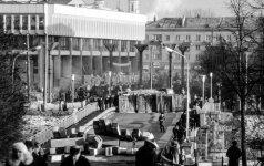 Историческая справедливость: спустя 25 лет – заочно вынесен приговор в деле омоновцев
