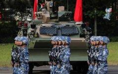 WSJ: Китай готовится к кризису у северокорейской границы