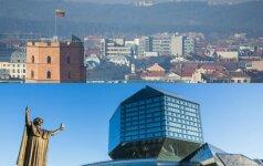 Vox populi: что литовцы и белорусы знают о друг о друге?