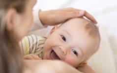 Žindymas ir vaiko dantų sveikata: gydytojo komentaras