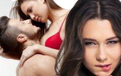 Santykių ekspertė: kaip pamokyti vyrą mergišių