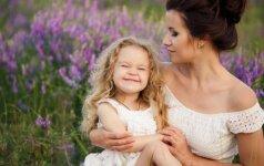 8 dalykai, kuriuos savo vaikui leidžia GERA MAMA