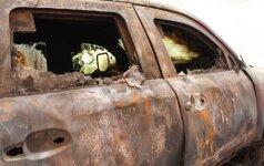 Госдеп США осудил нападение на миссию ОБСЕ в Донецкой области