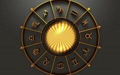Savaitės horoskopas: sumaišties neišvengsime