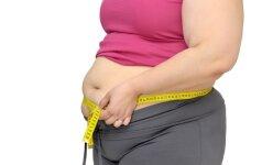 Norinčioms sulieknėti po gimdymo - 6 svorio mažinimo mitai