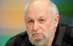 Кама Гинкас о деле Серебренникова: неужели все сначала, неужели опять?