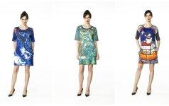 A. Pogrebnojaus kolekcijoje – universalaus dydžio suknelės (limituotas leidimas)