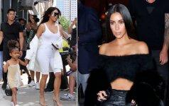 Kim Kardashian West – šių laikų pop kultūros fenomenas