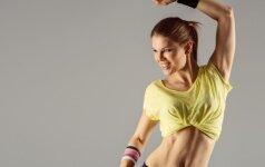 Исследование: физические нагрузки не помогают сбросить вес