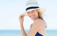 5 gudrūs patarimai, kad jūsų šypsena dar labiau spindėtų