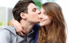 Kaip skirtingi Zodiako ženklai prisipažįsta meilėje