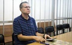 Улюкаев: была провокация взятки после ложного доноса Сечина