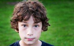 Psichologas Vytis Valantinas: kaip sustiprinti vaiko savivertę