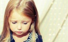 Manęs niekas nemyli, nes esu negražus: psichologės komentaras