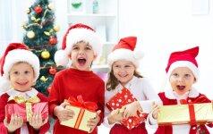 Vaiko horoskopas sufleruoja, kokia dovana jam tinkamiausia