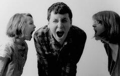 Kaip būti gerais tėvais: vaiko patarimai suaugusiesiems