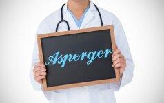 Pribloškianti žinia apie gydytoją Aspergerį, kurio vardu pavadintas autistinis sutrikimas