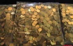 Биржа: белорусский рубль укрепился к трем основным валютам