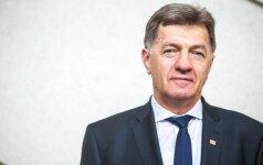 Премьер Литвы: правоохрана делает свою работу