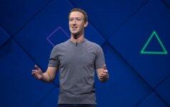 Цукерберг предложил ввести в США гарантированный базовый доход