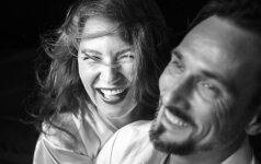 Psichologas apie amžiaus skirtumą poroje: yra užslėptų psichologinių motyvų