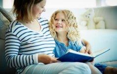 Kodėl skaitymas toks svarbus jūsų vaikui?